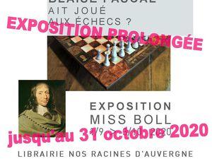 EXPOSITION PROLONGÉE