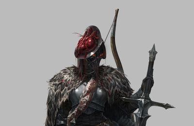 Astri the Promized, Kingdom Death