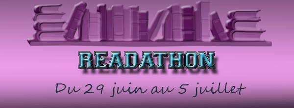 Read A Thon # 1