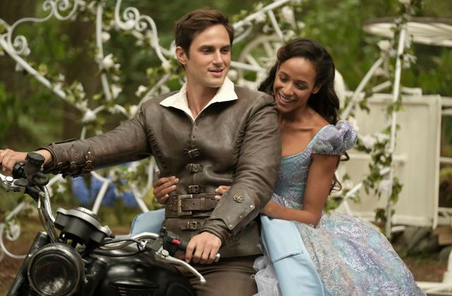 Once Upon a Time (Saison 7, épisodes 4 à 10) : on reprend les mêmes et on recommence (ou pas)