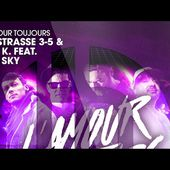 Talstrasse 3-5 & Ben K. feat. Oni Sky - L'amour Toujours (Official)