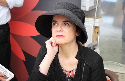 """""""Premier sang"""", d'Amélie Nothomb, 2021"""