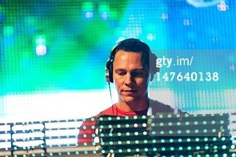 Tiësto photos - Ibiza 123 Rocktronic Festival 01 July 2012