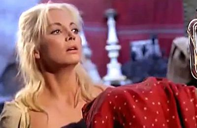 Lucretia Love