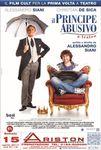 """SANREMO:ARISTON - Alessandro Siani e Christian De Sica presentano """"Il principe abusivo a teatro"""" versione teatrale del film campione di incassi."""
