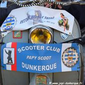 Concentration Internationale Vespa Club Dunkerque Mai 2018 - www.jepi-dunkerque.fr