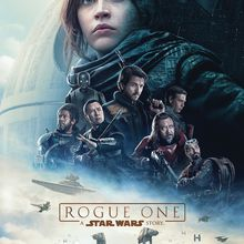 """Rogue One"" : enfin un vrai-faux ""Star Wars"" !"