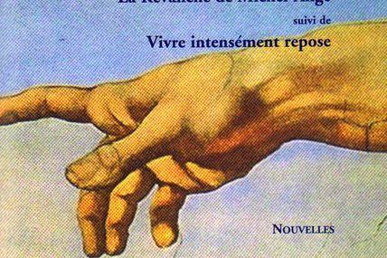 """""""La Revanche de Michel-Ange"""" de notre ursidé Valère Staraselski"""