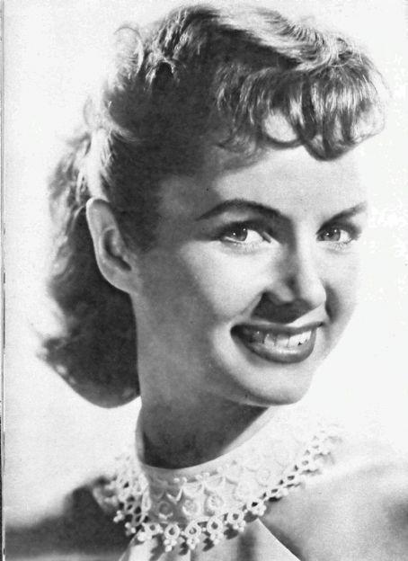Reynolds Debbie