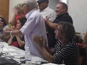 Assemblée générale de l'Aracan du Gard, du 6 juillet 2019 à Saint-Laurent-des-Arbres (30)