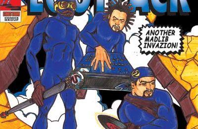 LOOTPACK : Soundpieces - Da Antidote! (chronique, 1999)