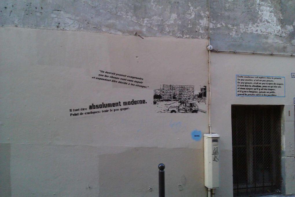 Album - Street-Art