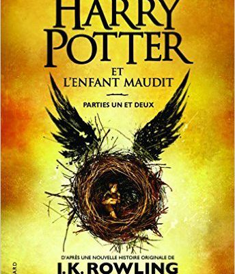 "Harry potter, ""L'enfant maudit"" enfin disponible en français"