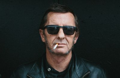 Happy birthday, Phil Rudd