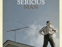 A Serious Man von Joel & Ethan Coen