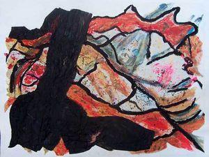 Daielle Reissner, peintures 2003