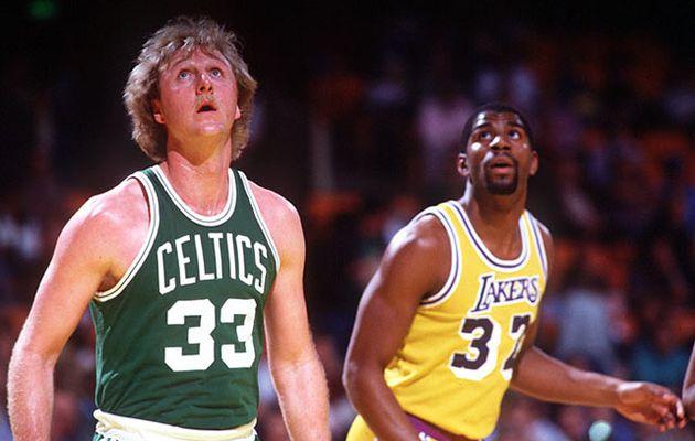 L'histoire de la NBA: L'âge d'or (1980 à 1998)