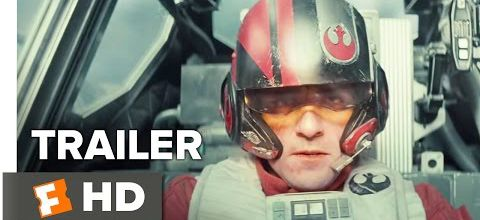 Star Wars Episode 7 - Trailer