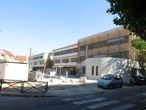 Exaspération des habitants du quartier Nonneville suite à l'aménagement du rond-point du collège Simone Veil à Aulnay-sous-Bois