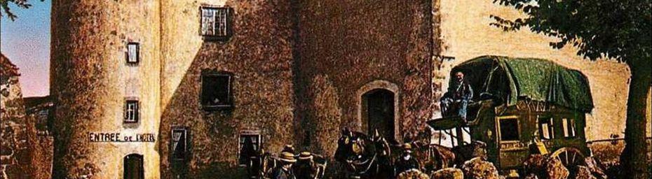 Histoire:        Le Duc de Richelieu à Costaros