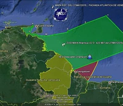 Remembering the real history of the border conflict between the Bolivarian Republic of Venezuela and the Cooperative Republic of Guyana.