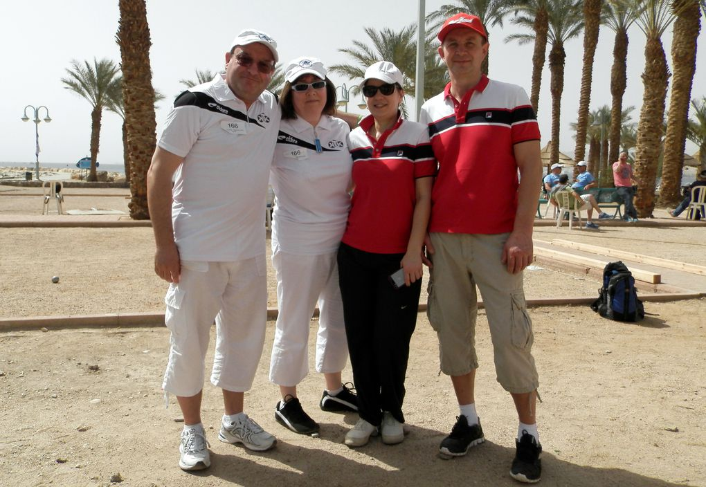 Album - EILAT-2eme-JOURNEE