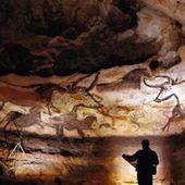 Les grottes de LASCAUX par reconstitution numérique : une Visite Virtuelle 3D de synthèse filmée et scénarisée - OOKAWA Corp. Raisonnements Explications Corrélations