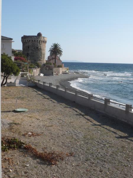 2009 - La Corse