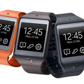 Samsung will reportedly reveal Android Wear smartwatch at Google I/O - OOKAWA Corp.