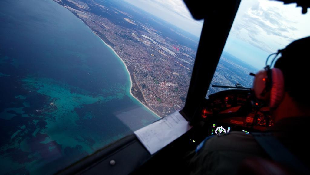 MH370: L'avion aurait été retrouvé