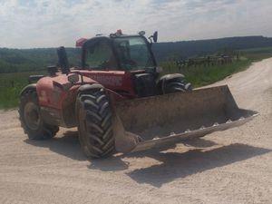 Collaboration avec les agriculteurs