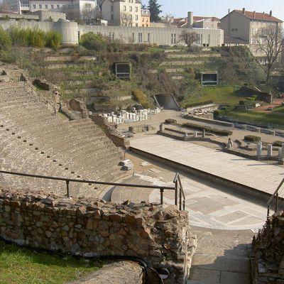 Lyon, le riche passé d'une ville d'aujourd'hui