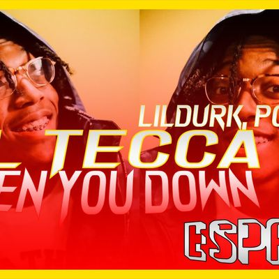 Lil Tecca ''When You Down'' (feat. Lil Durk & Polo G)