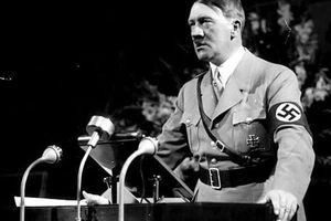 Citations de Adolf Hitler