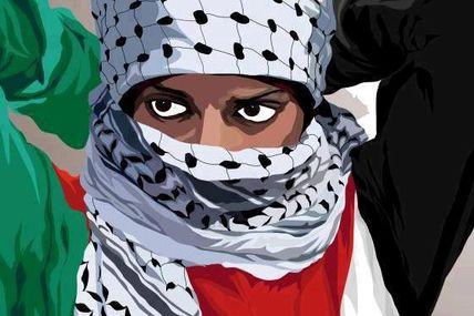 Lettre des détenus administratifs palestiniens en grève de la faim depuis le 24 avril 2014.