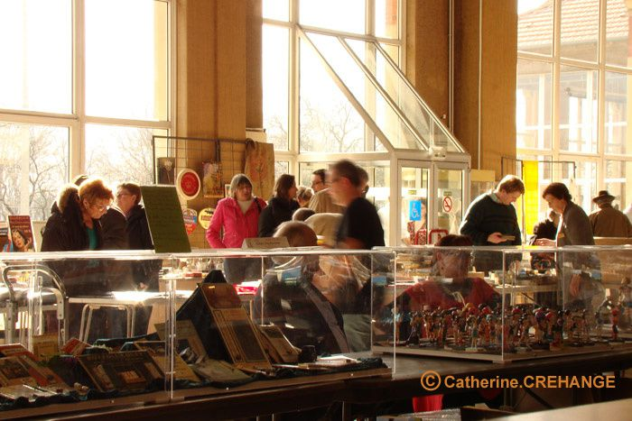 Album - Salon des Collectionneurs 2012 Gentilly