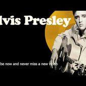 Elvis Presley - Blue Suede Shoes - Lyrics