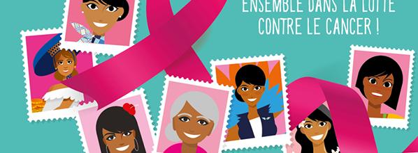 Air Caraïbes hisse le rose contre le cancer du sein