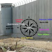 Ce mur murant le monde aux migrants