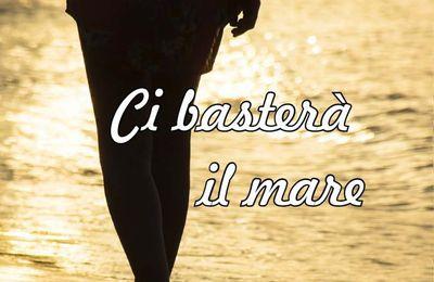 Esce «Ci basterà il mare», nuova silloge di poesia di Maria Luisa Mazzarini