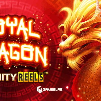 Royal Dragon Infinity Reels : une superbe nouvelle machine à sous mobile Yggdrasil