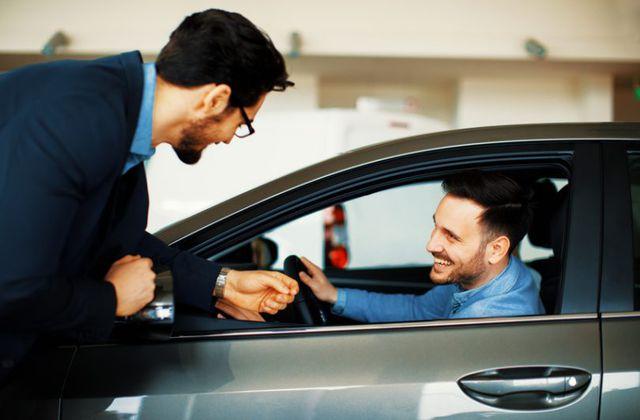 Pourquoi essayer une voiture avant de l'acheter ?