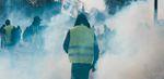 [Vidéo] « La dangerosité du gaz lacrymogène CS est sous-estimée »
