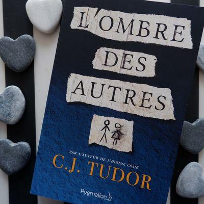 L'ombre des autres, fantastique roman de CJ Tudor