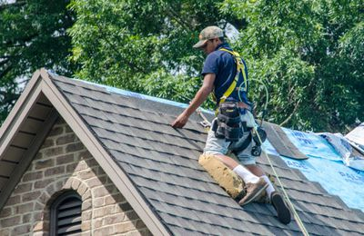 Roof Repair Tips and Techniques