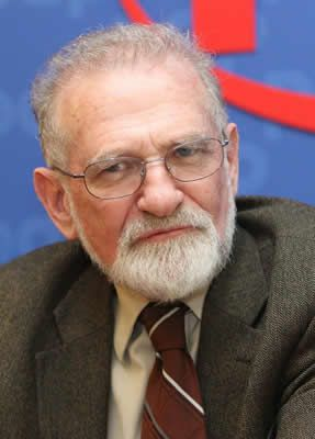 Bronisław Geremek - Marek Belka