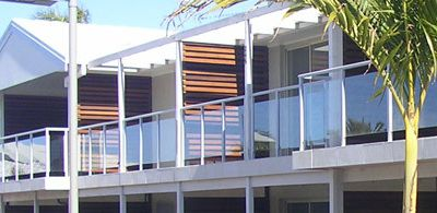 Enhance The Beauty Of Your Home With An Exclusive Glass Balcony Railing