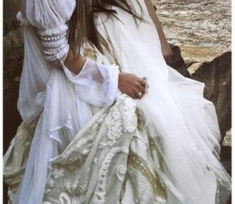 Hippie Chic Romantique