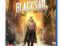 Blacksad: Under the sky (JEUX PS4)