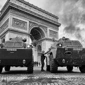FRANCE : 3300 arrestations, 1052 blessés, un coma, un décès : l'engrenage d'une répression toujours plus brutale - MOINS de BIENS PLUS de LIENS